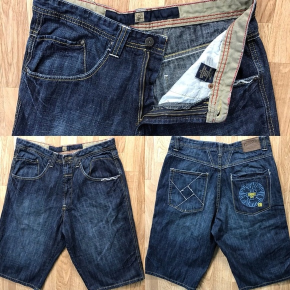 girbaud Other - Marithe Girbaud jean Shorts Mens Size 32x14